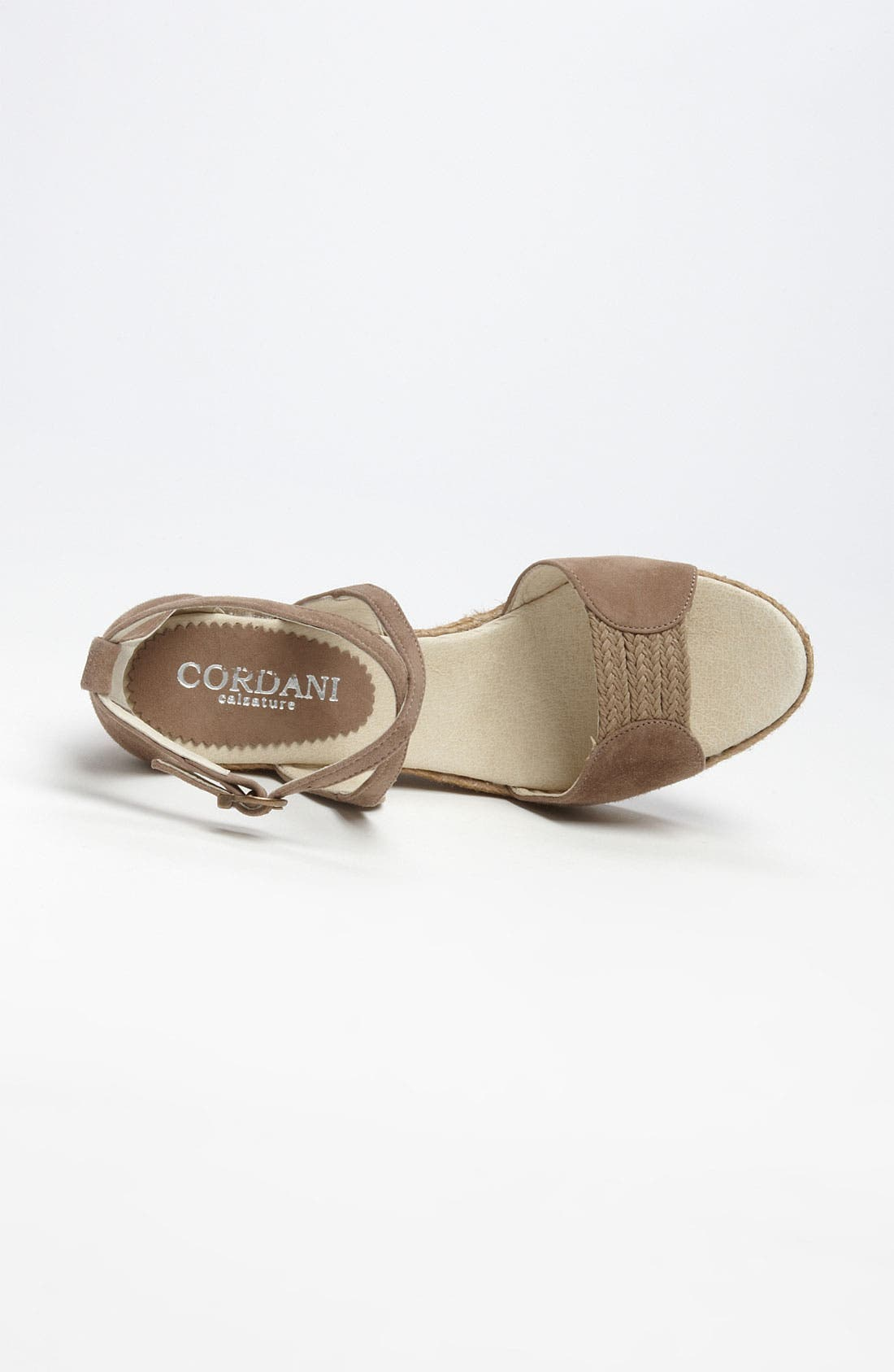 Alternate Image 3  - Cordani 'Effie' Sandal