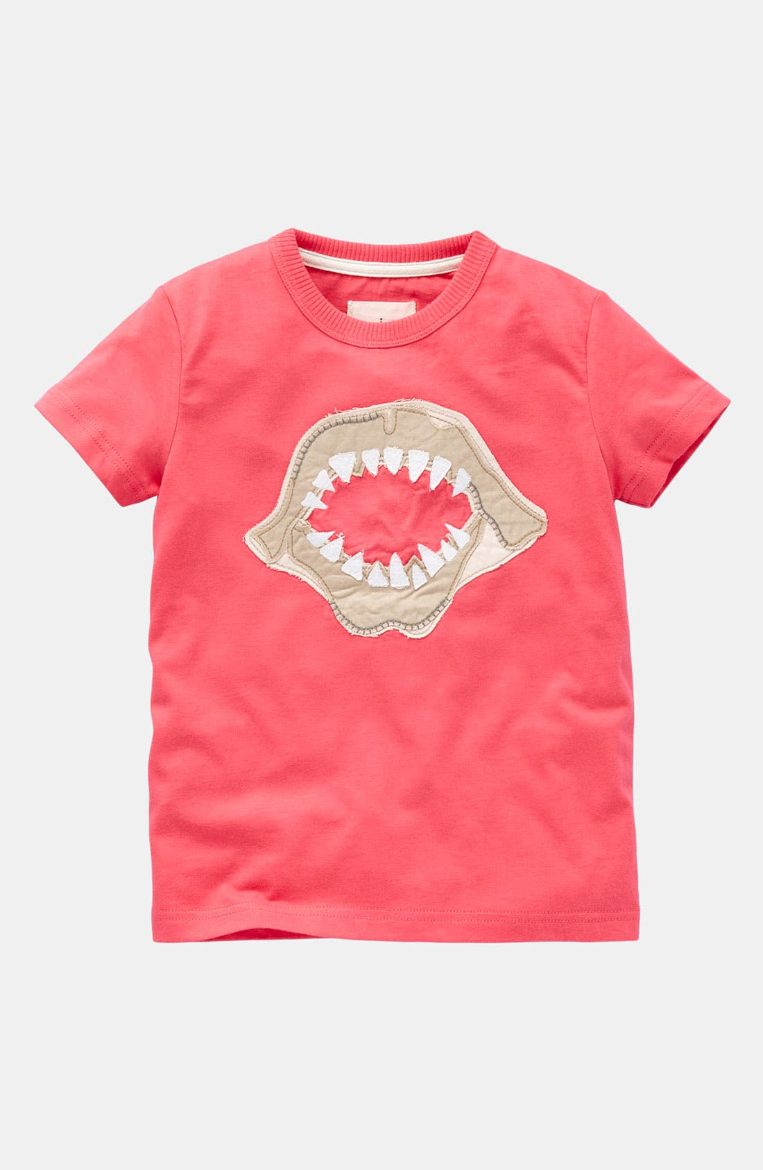 Alternate Image 1 Selected - Mini Boden 'Nautical' T-Shirt (Toddler)