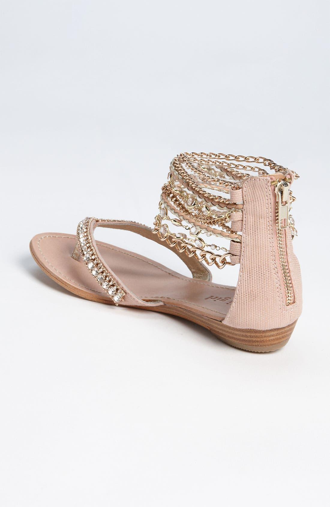 Alternate Image 2  - ZiGi girl 'Marla' Sandal