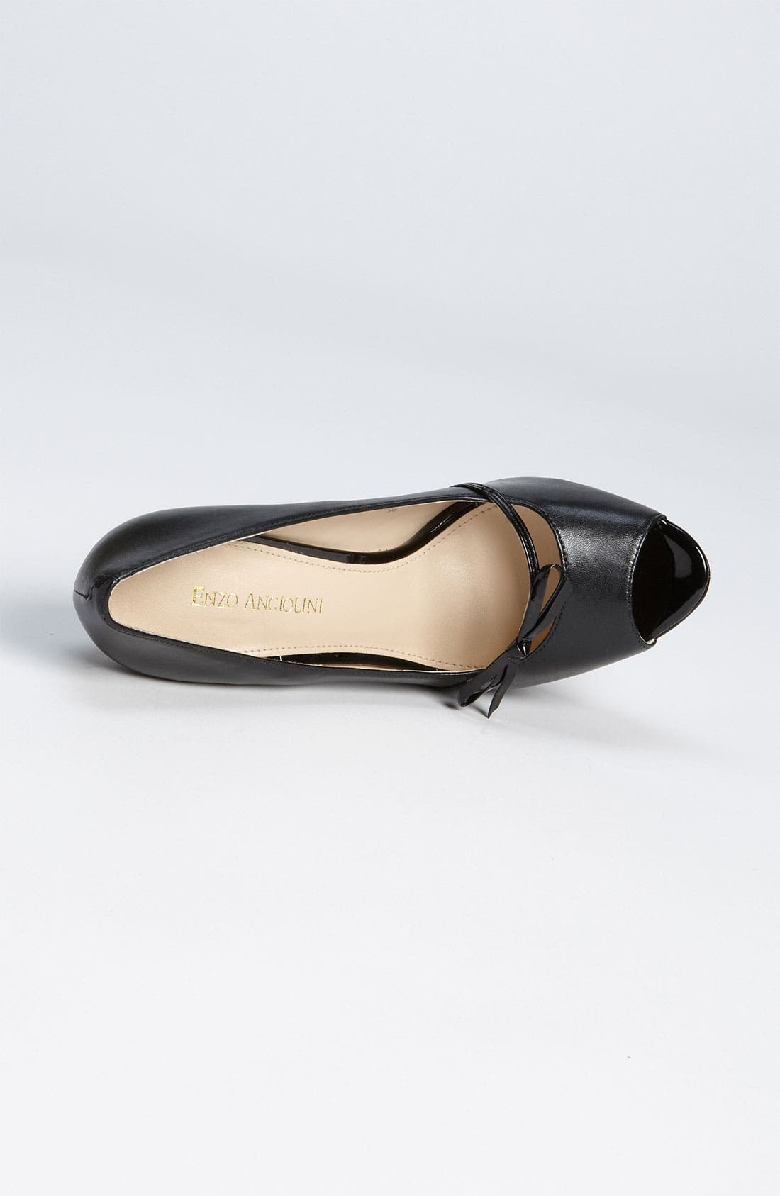 Alternate Image 3  - Enzo Angiolini 'Savoye' Pump
