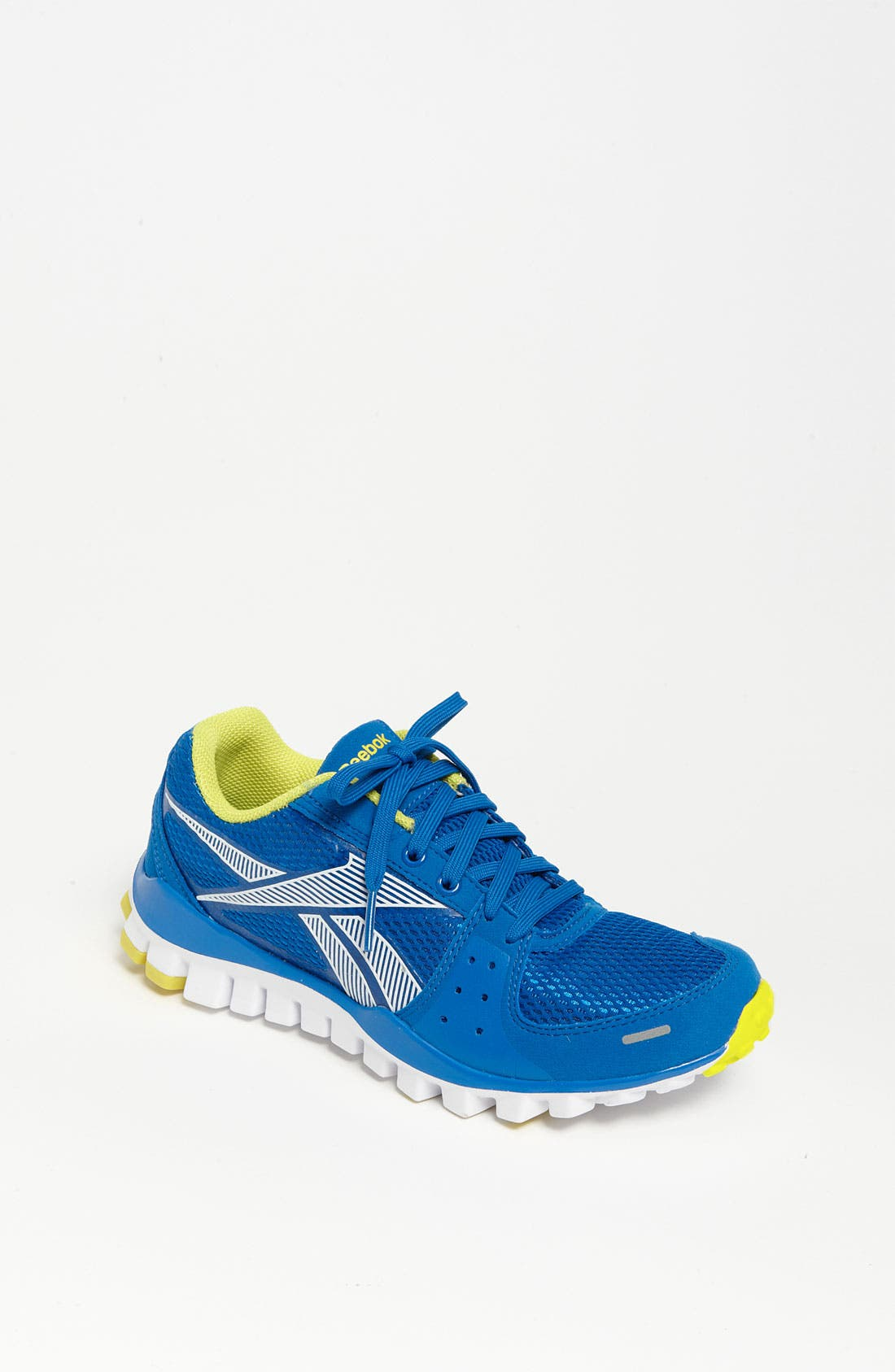 Alternate Image 1 Selected - Reebok 'RealFlex Transition' Sneaker (Little Kid & Big Kid)