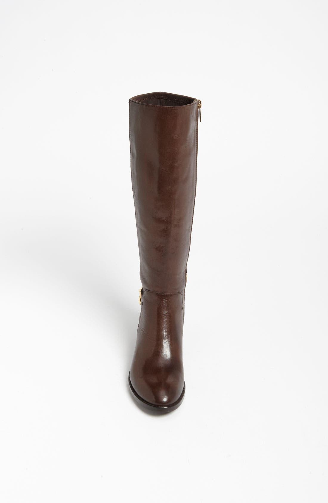 Alternate Image 3  - MICHAEL Michael Kors 'Hamilton' Boot