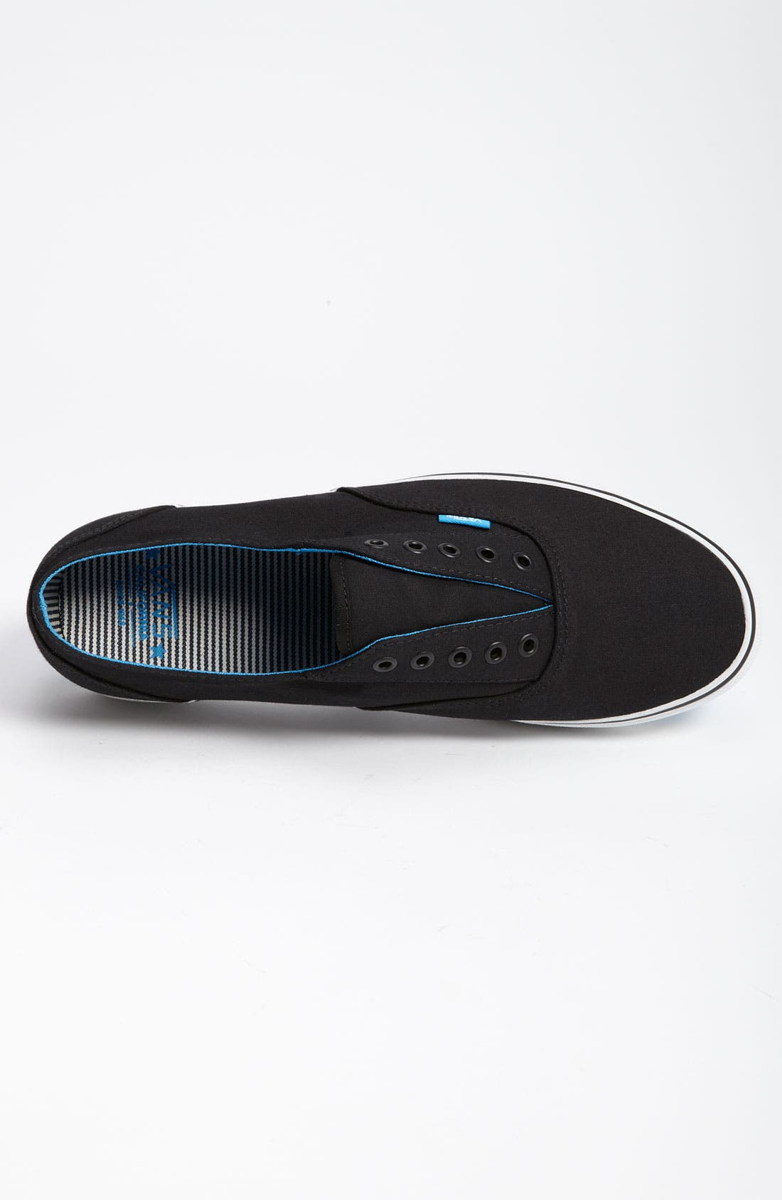 Alternate Image 3  - Vans 'Era Laceless CA' Sneaker (Men)