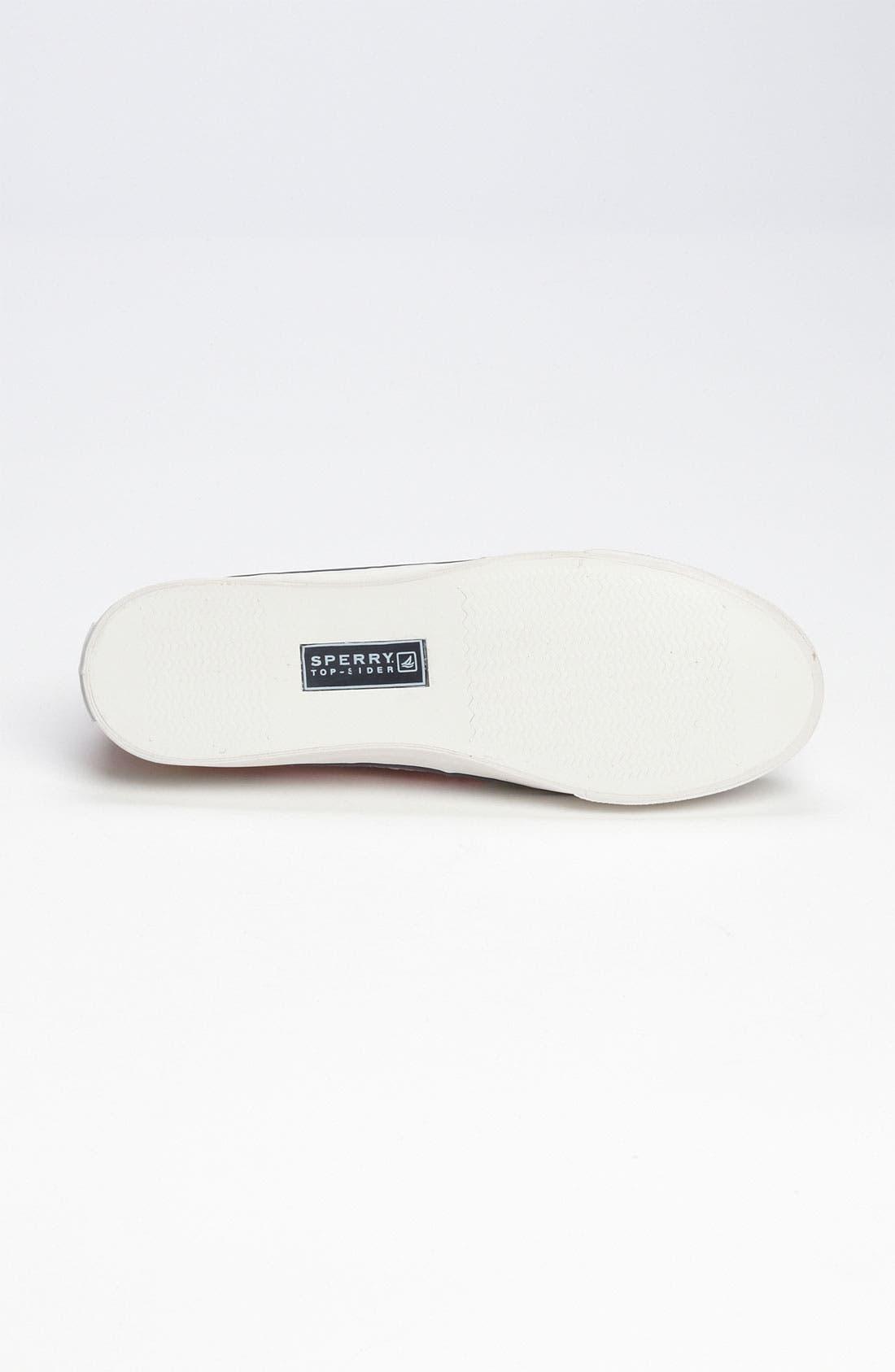 Alternate Image 4  - Sperry 'Bahama' Sneaker (Women)