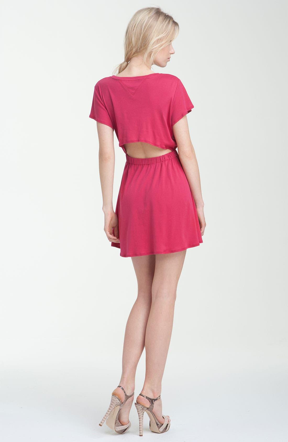 Alternate Image 2  - Theyskens' Theory 'Cashu Fiola' Dress