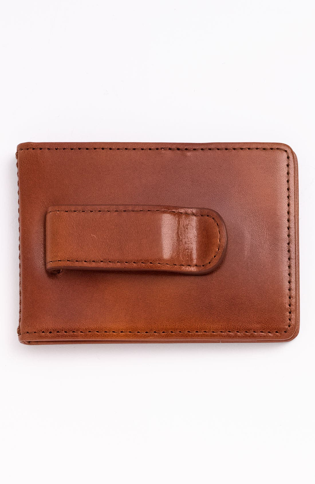 Alternate Image 2  - Bosca 'Front Pocket' ID Wallet