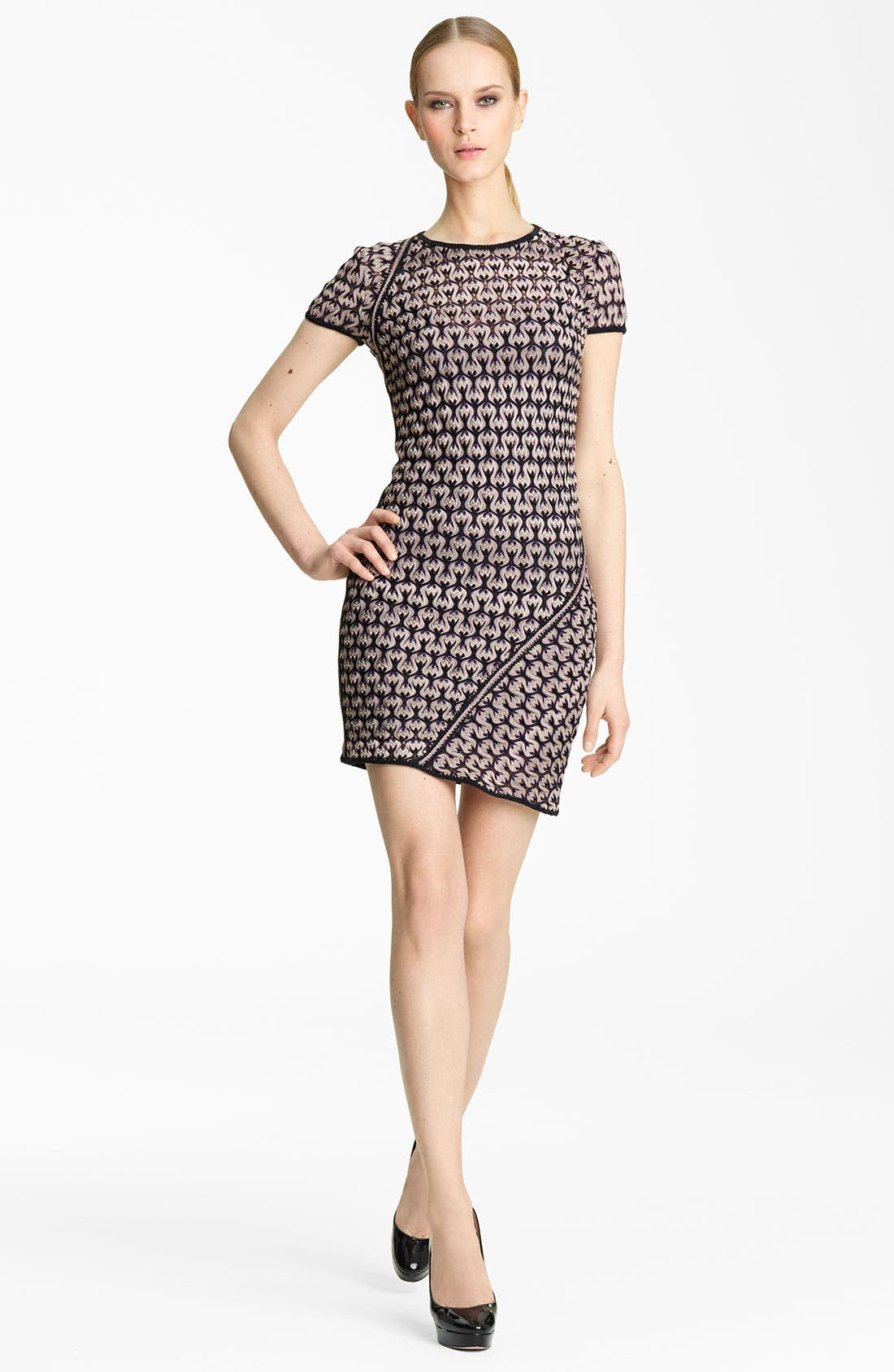 Alternate Image 1 Selected - Missoni Knit Dress