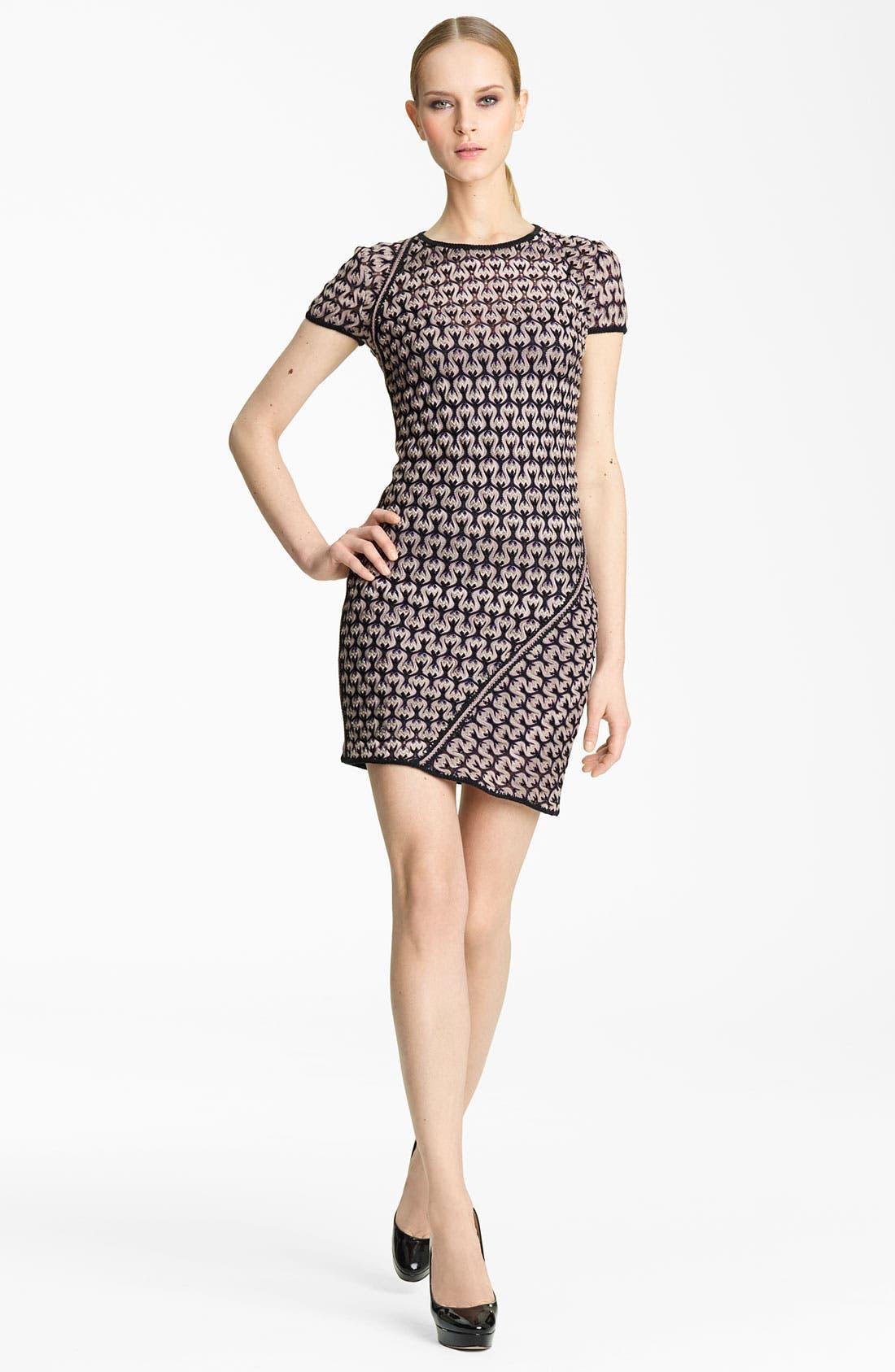 Main Image - Missoni Knit Dress