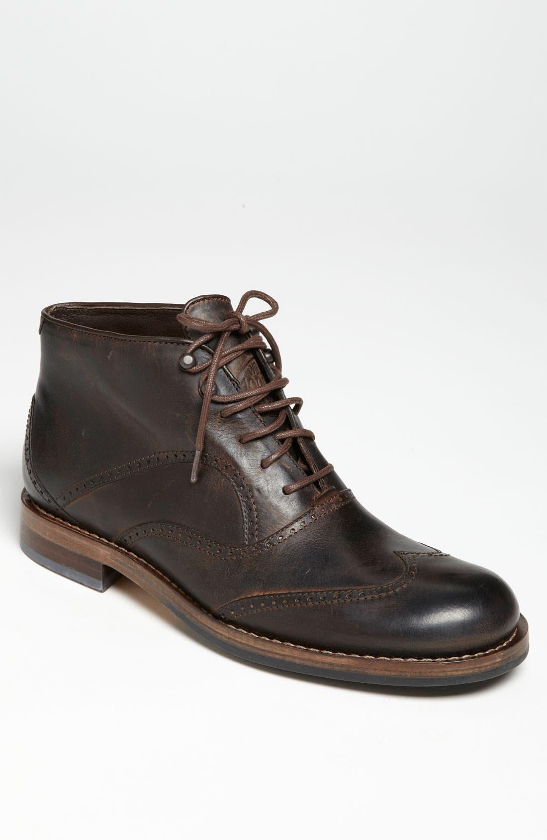 Main Image - Wolverine 'Wesley' Chukka Boot (Regular Retail Price: $294.00)