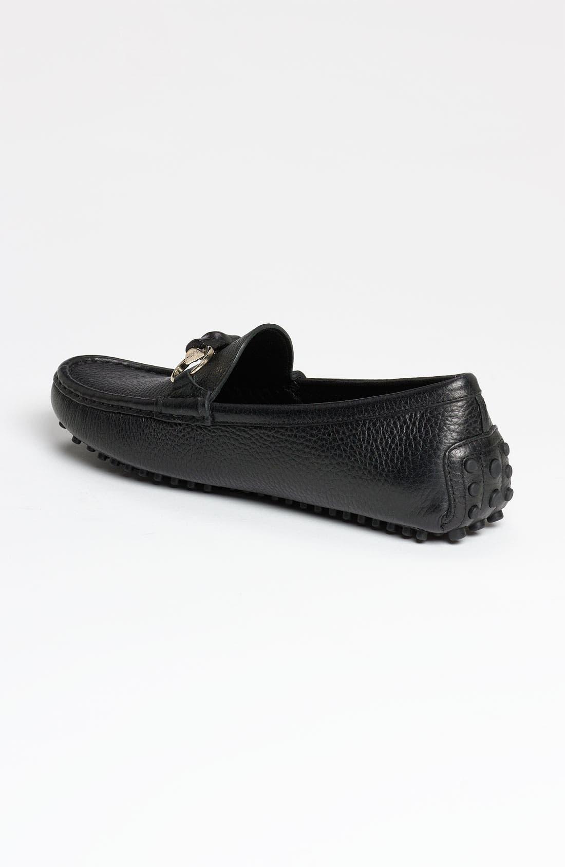 Alternate Image 2  - Gucci 'Damo' Loafer