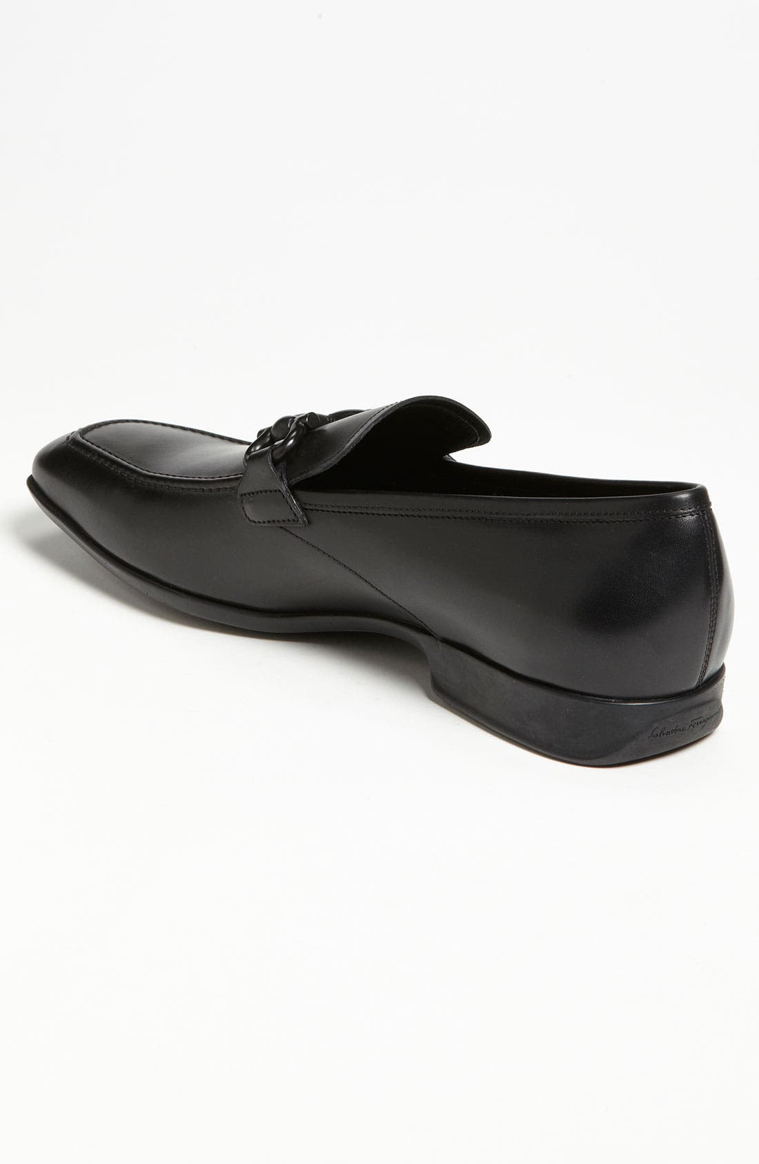 Alternate Image 2  - Salvatore Ferragamo 'Gregory' Loafer (Men)