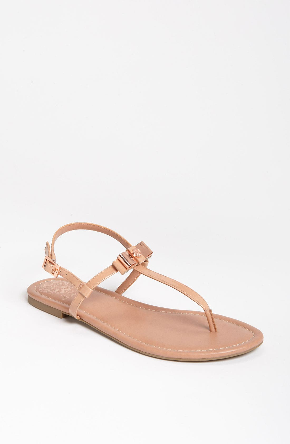 Alternate Image 1 Selected - Vince Camuto 'Malinda' Sandal