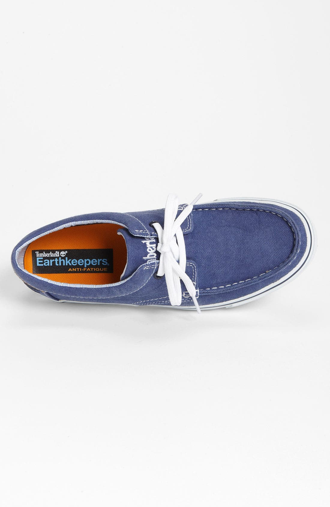Alternate Image 2  - Timberland Earthkeepers® 'Hookset' Boat Shoe