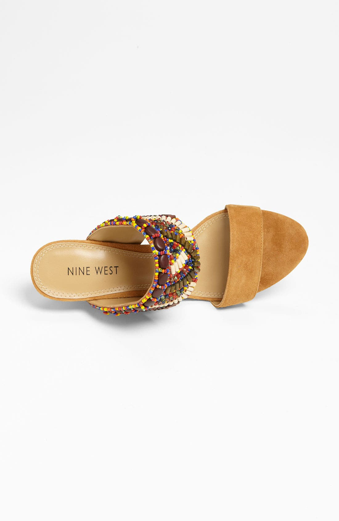 Alternate Image 3  - Nine West 'Sweet Rosey' Sandal