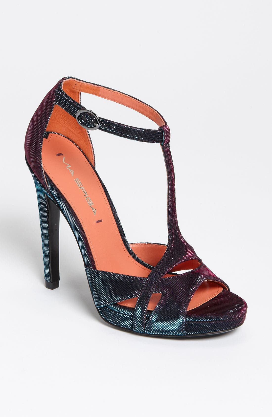 Alternate Image 1 Selected - Via Spiga 'Pamela' Sandal