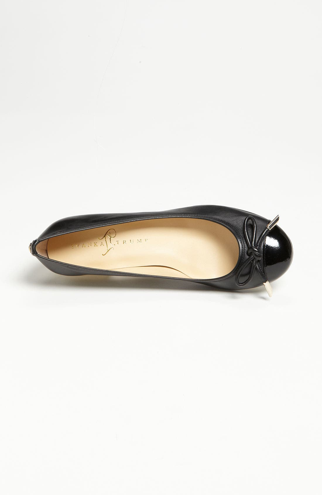 Alternate Image 3  - Ivanka Trump 'Valentina' Pump (Nordstrom Exclusive)