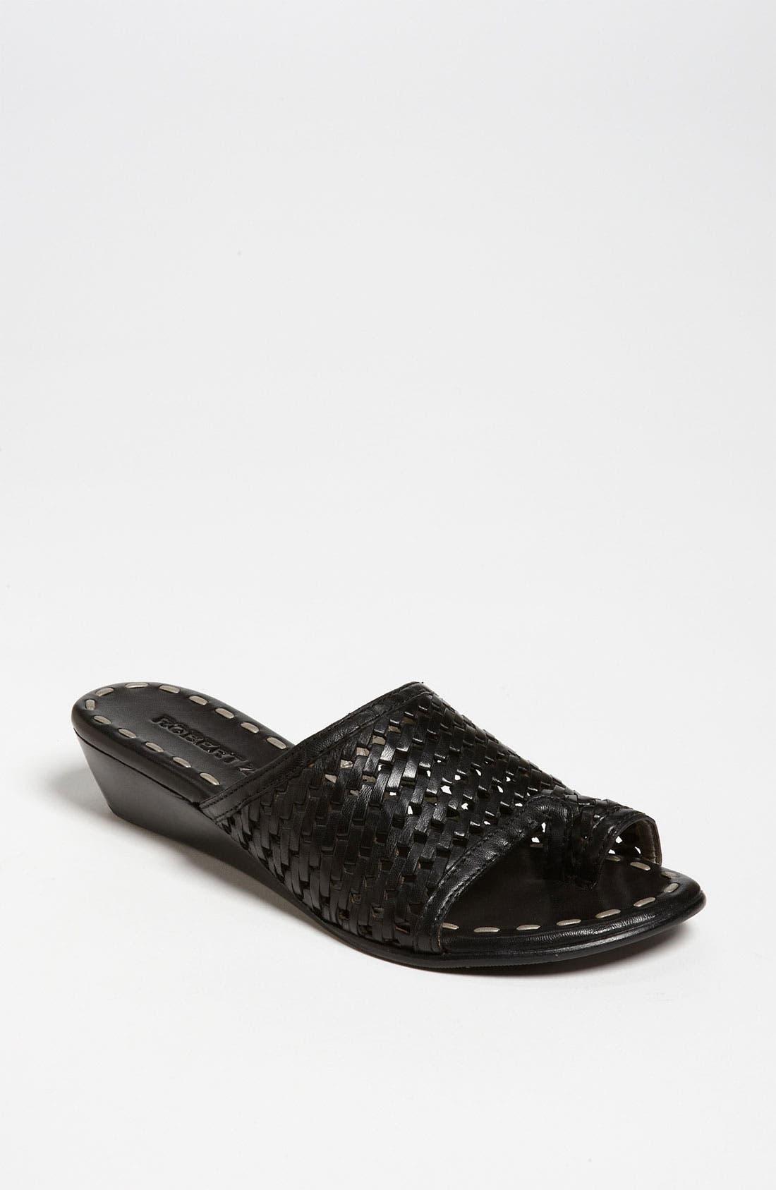 Main Image - Robert Zur 'Tides' Sandal