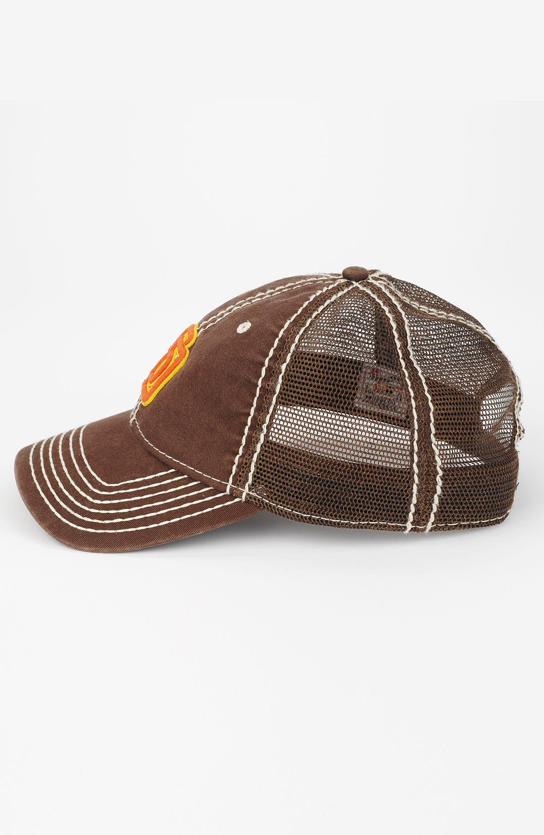 Alternate Image 2  - American Needle 'Padres' Mesh Back Baseball Cap