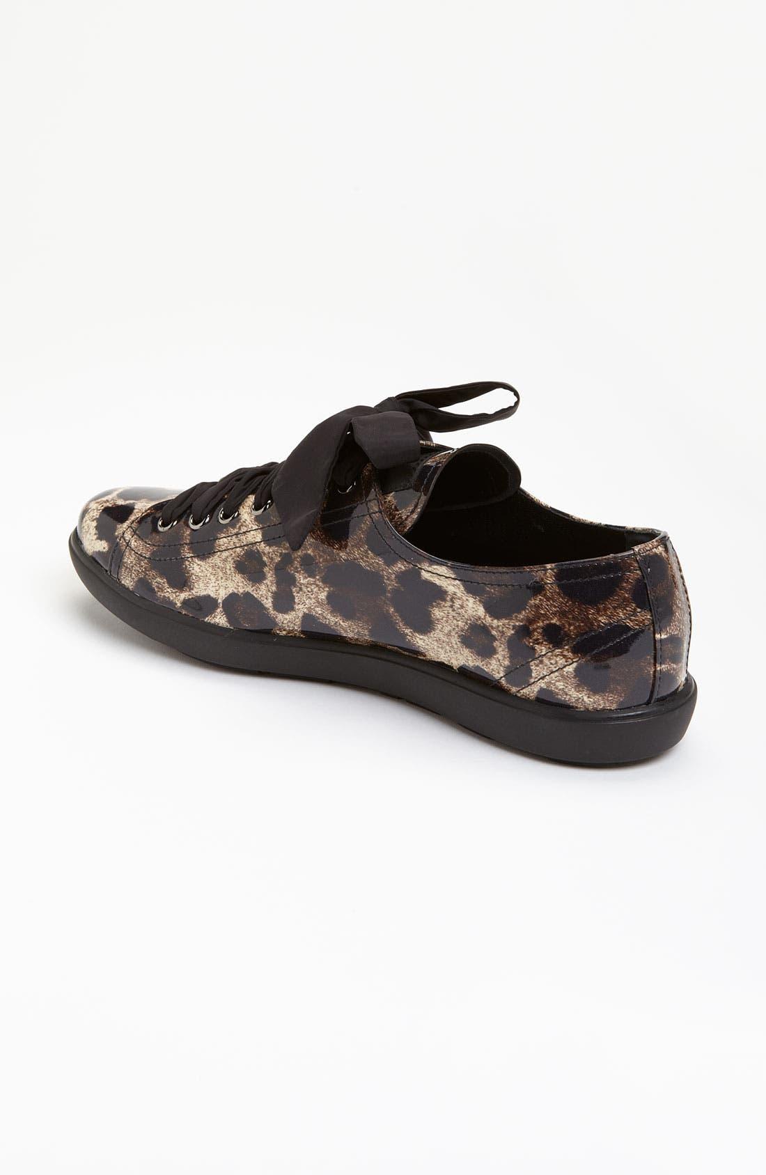 Alternate Image 2  - Prada 'Puff' Sneaker