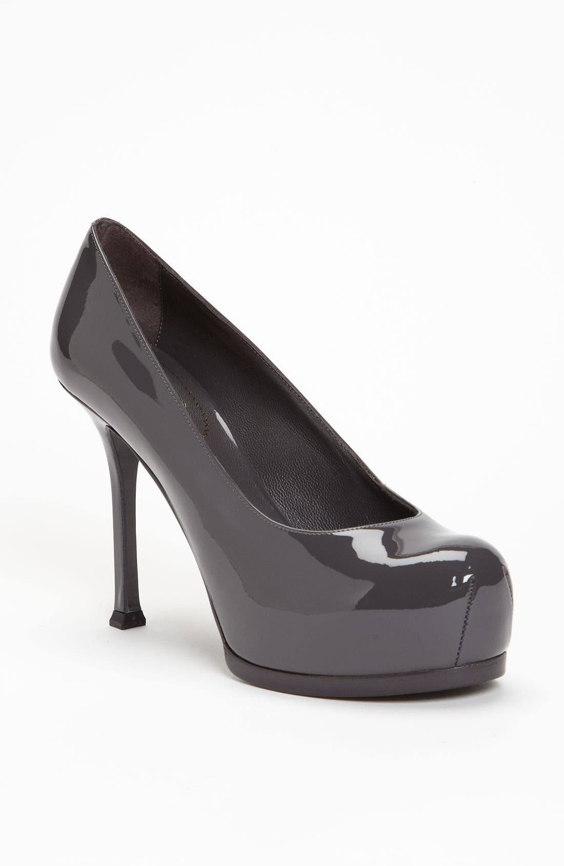 Alternate Image 1 Selected - Yves Saint Laurent 'Tribtoo' Pump