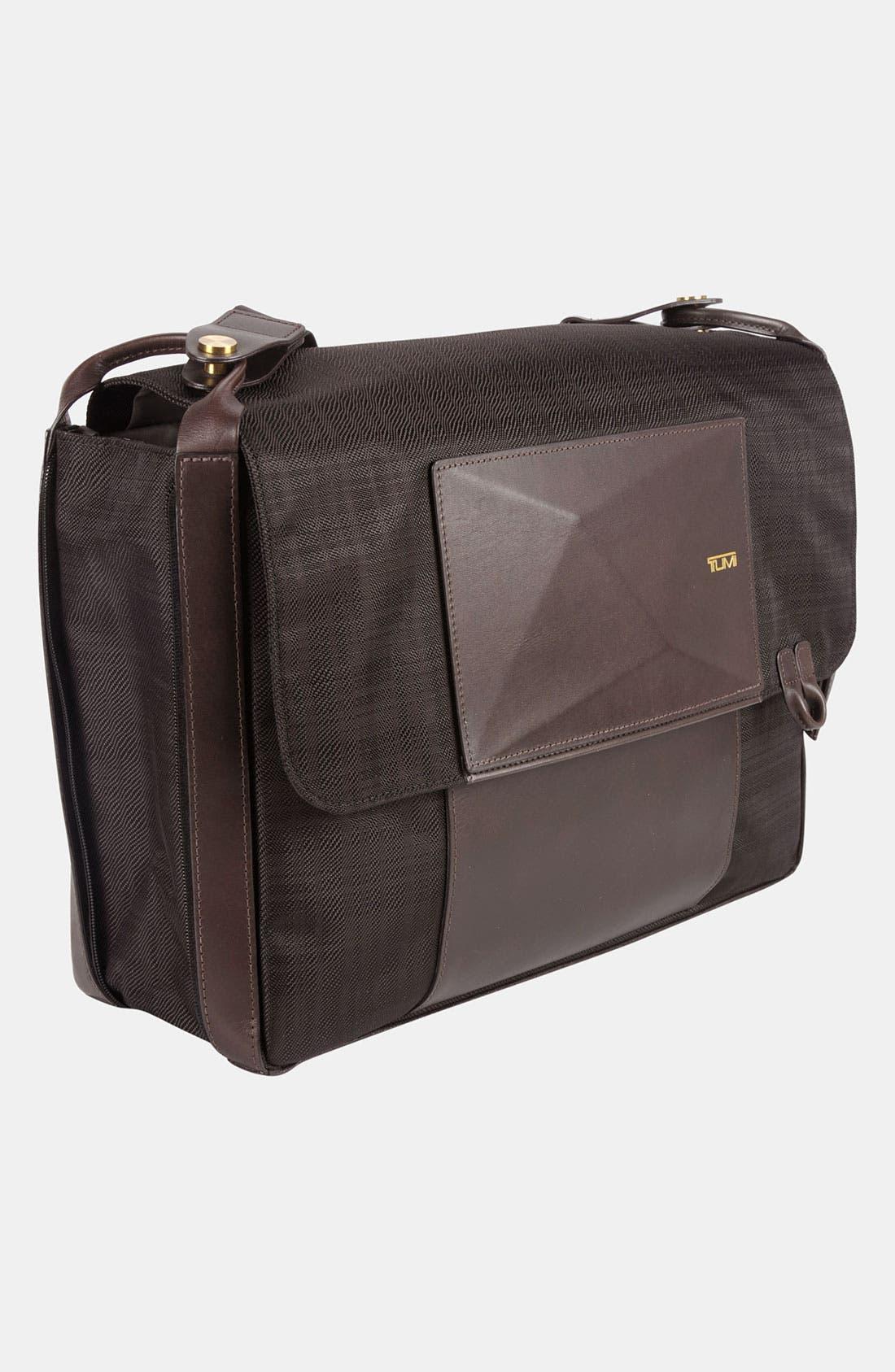Alternate Image 4  - Tumi 'Dror' Messenger Bag