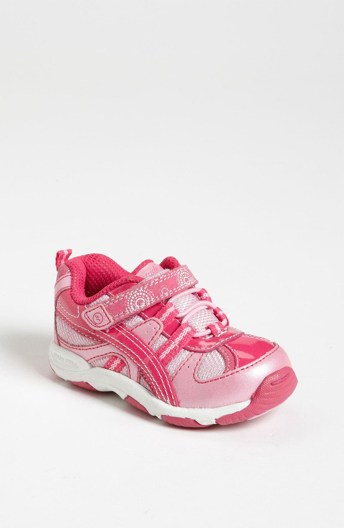 Main Image - Stride Rite 'Milli' Sneaker (Baby, Walker & Toddler)