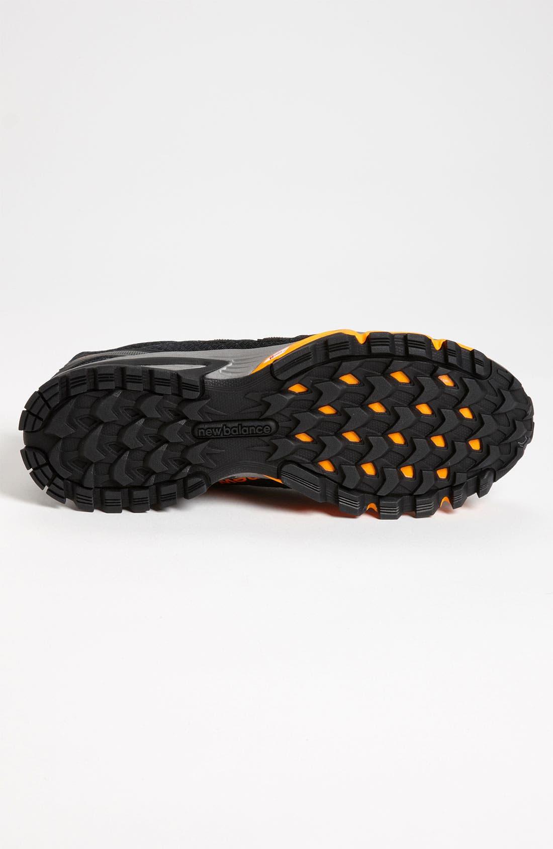 Alternate Image 4  - New Balance '710' Trail Running Shoe (Men)