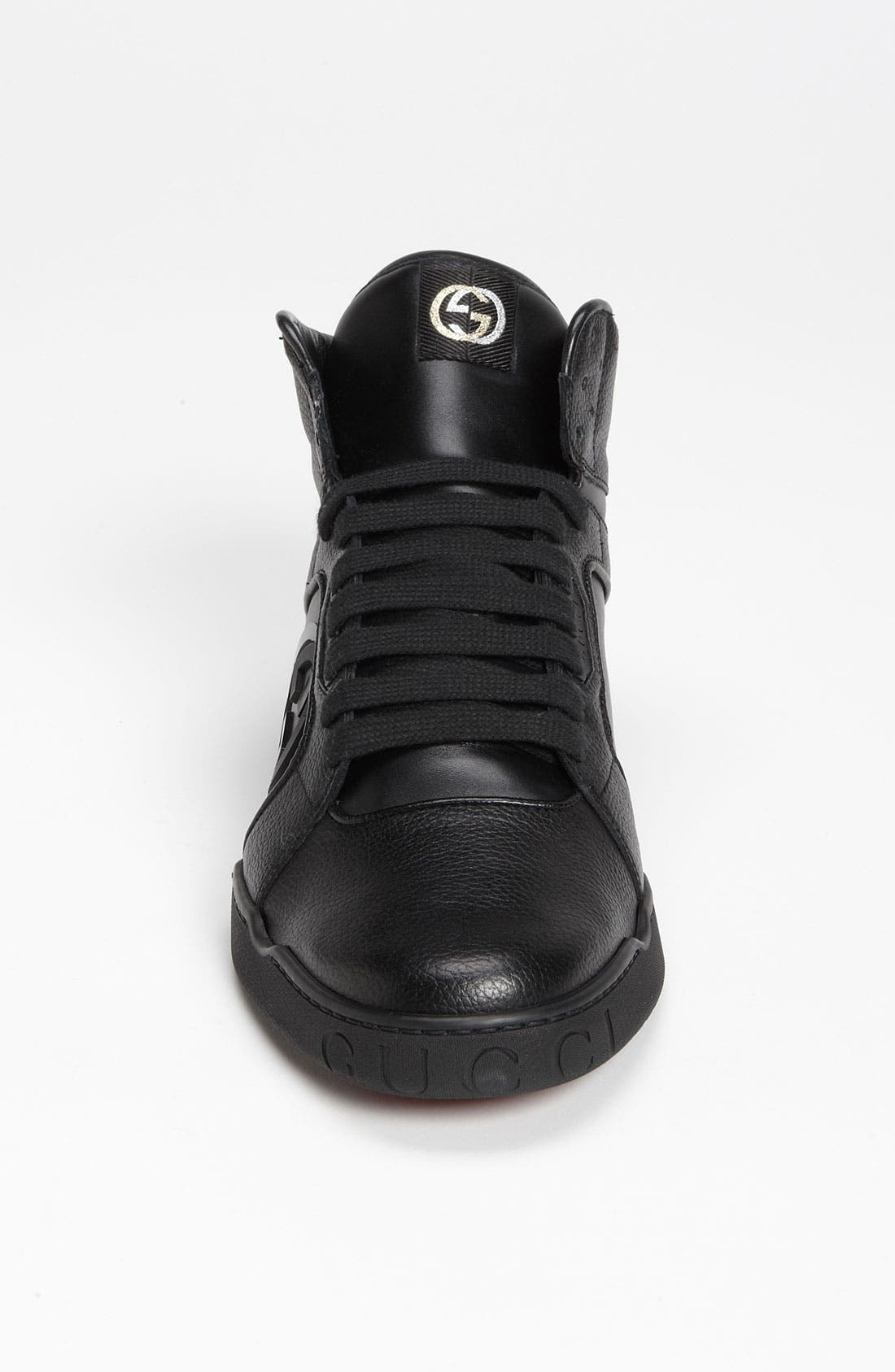 Alternate Image 3  - Gucci 'Rebound' Mid High Top Sneaker