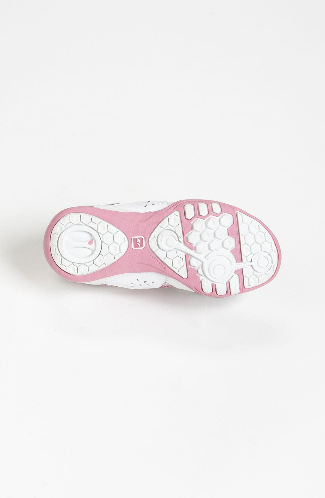 Alternate Image 4  - Stride Rite 'Jade' Sneaker (Walker, Toddler & Little Kid)