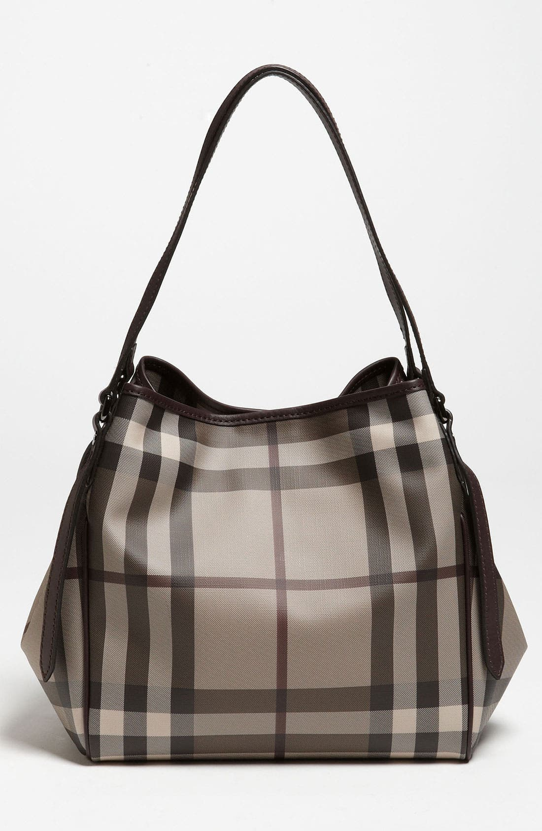 Alternate Image 4  - Burberry 'Smoked Check' Tote