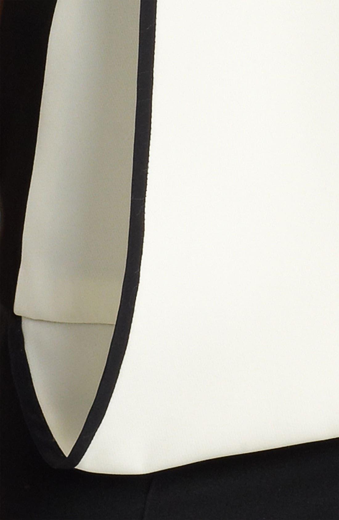 Alternate Image 3  - Reed Krakoff Layered Silk Shell