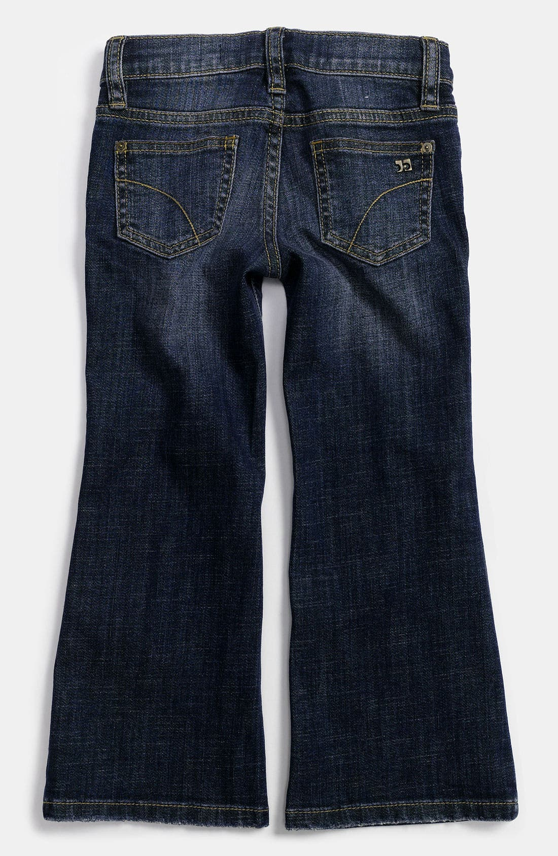 Alternate Image 1 Selected - Joe's 'Rockstar' Bootcut Jeans (Infant)