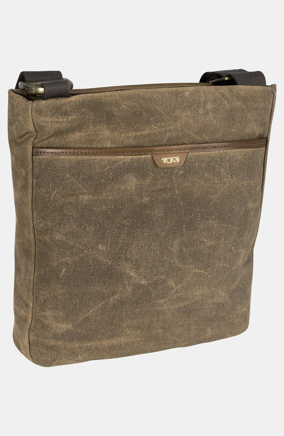 Alternate Image 3  - T-Tech by Tumi 'Forge - Pueblo' Top Zip Flap Bag