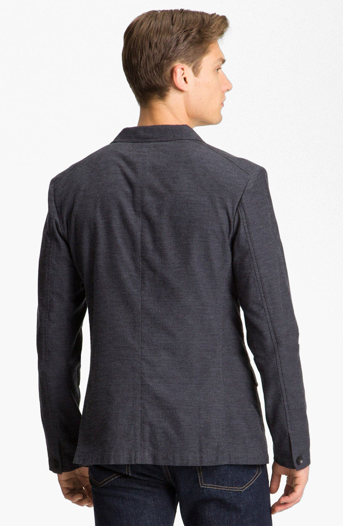 Alternate Image 2  - rag & bone 'Phillips' Blazer