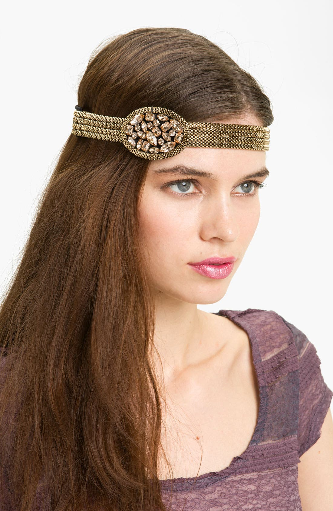 Alternate Image 1 Selected - Cara 'Dance All Night' Head Wrap