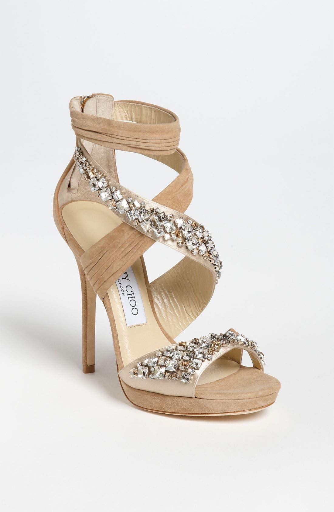 Main Image - Jimmy Choo 'Kani' Sandal