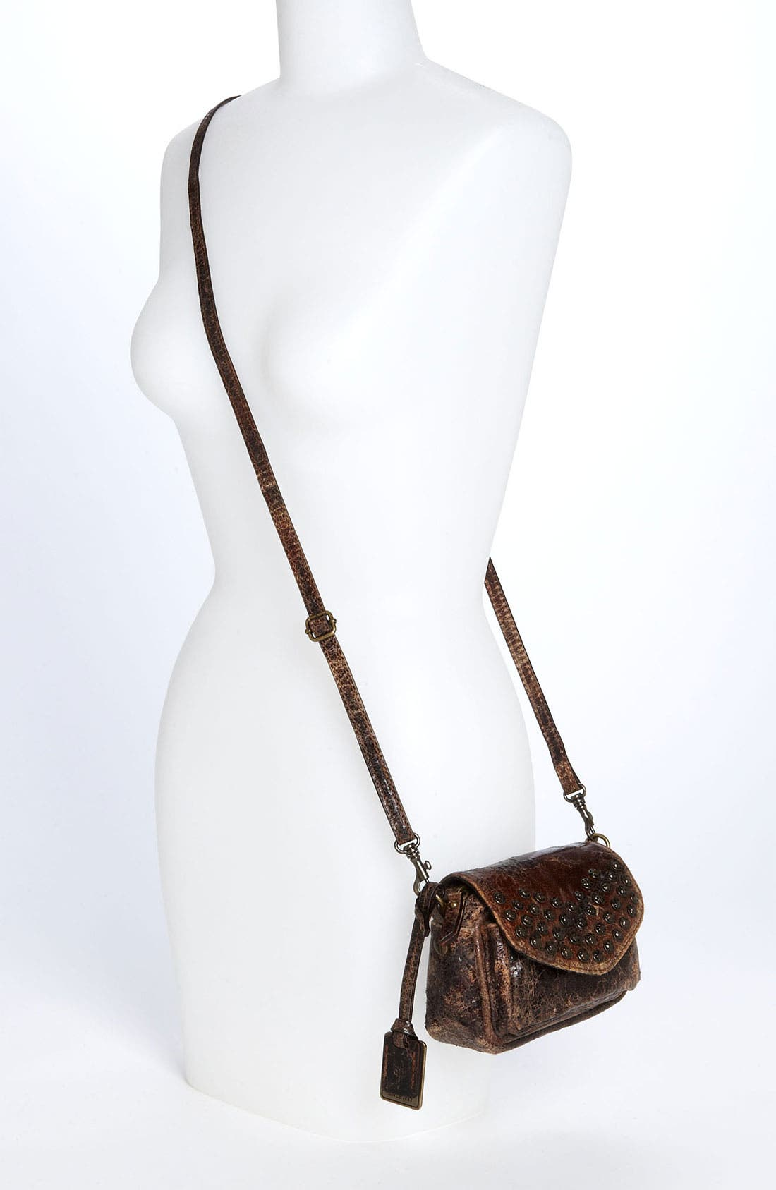 Alternate Image 2  - Frye 'Vintage Brooke - Mini' Crossbody Bag