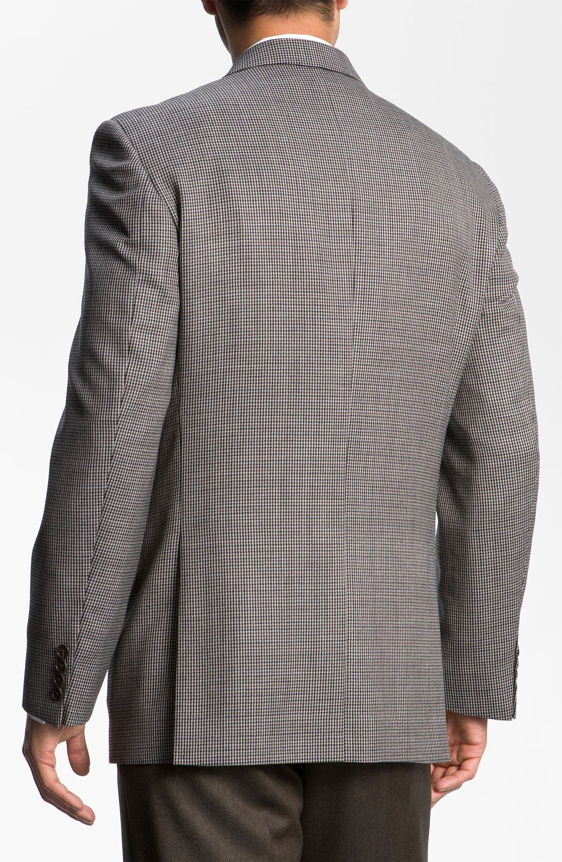 Alternate Image 2  - Joseph Abboud Houndstooth Sportcoat