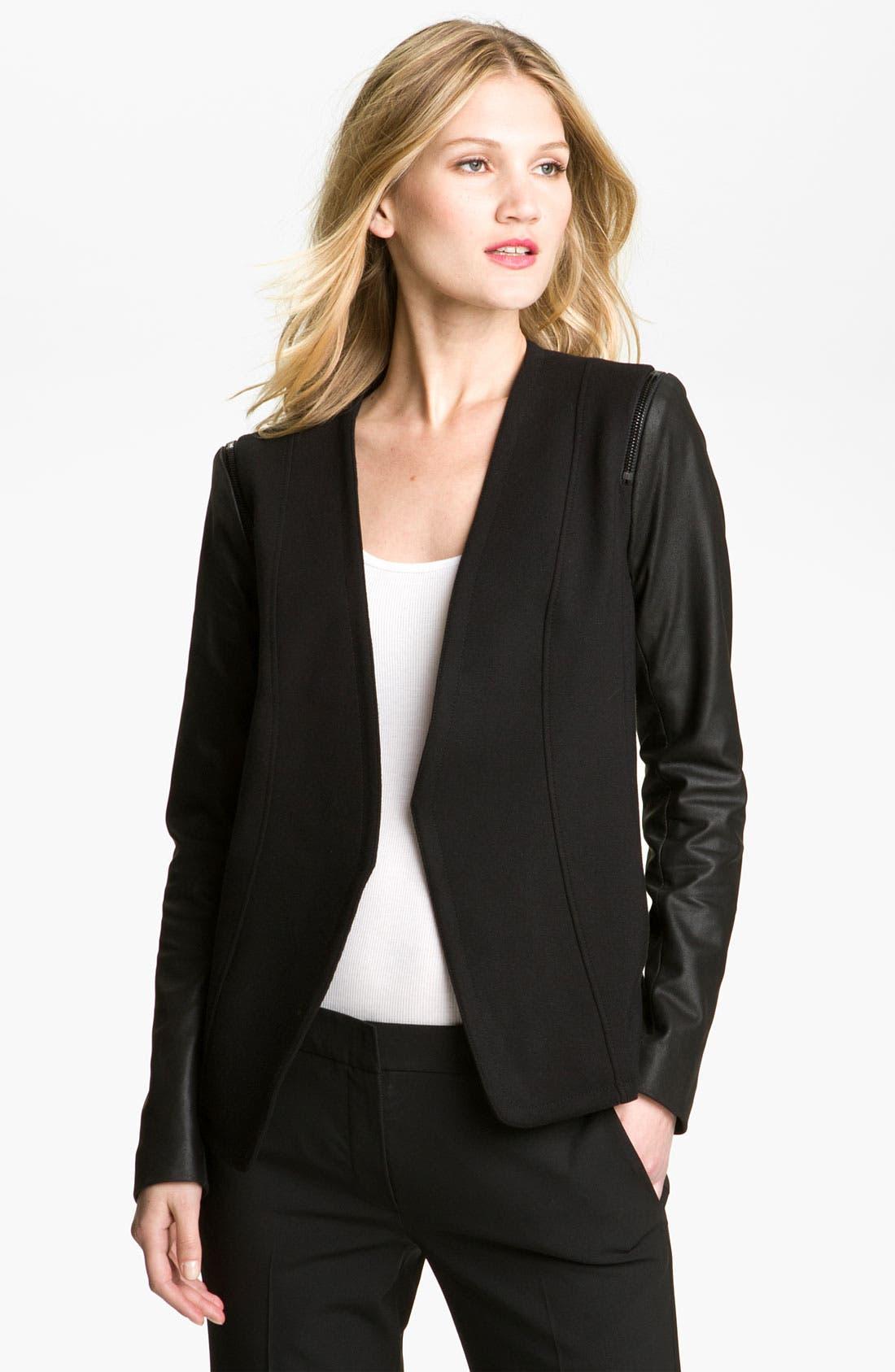 Main Image - Theory 'Yaisa - Classical' Jacket