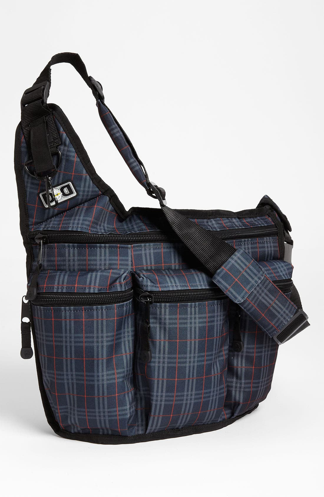 Main Image - Diaper Dude 'Messenger I' Diaper Bag