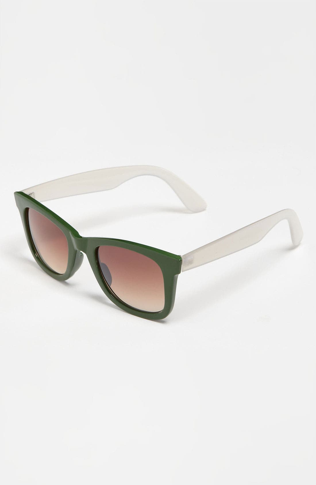 Alternate Image 1 Selected - Icon Eyewear 'Hank' Color Changing Sunglasses (Boys)