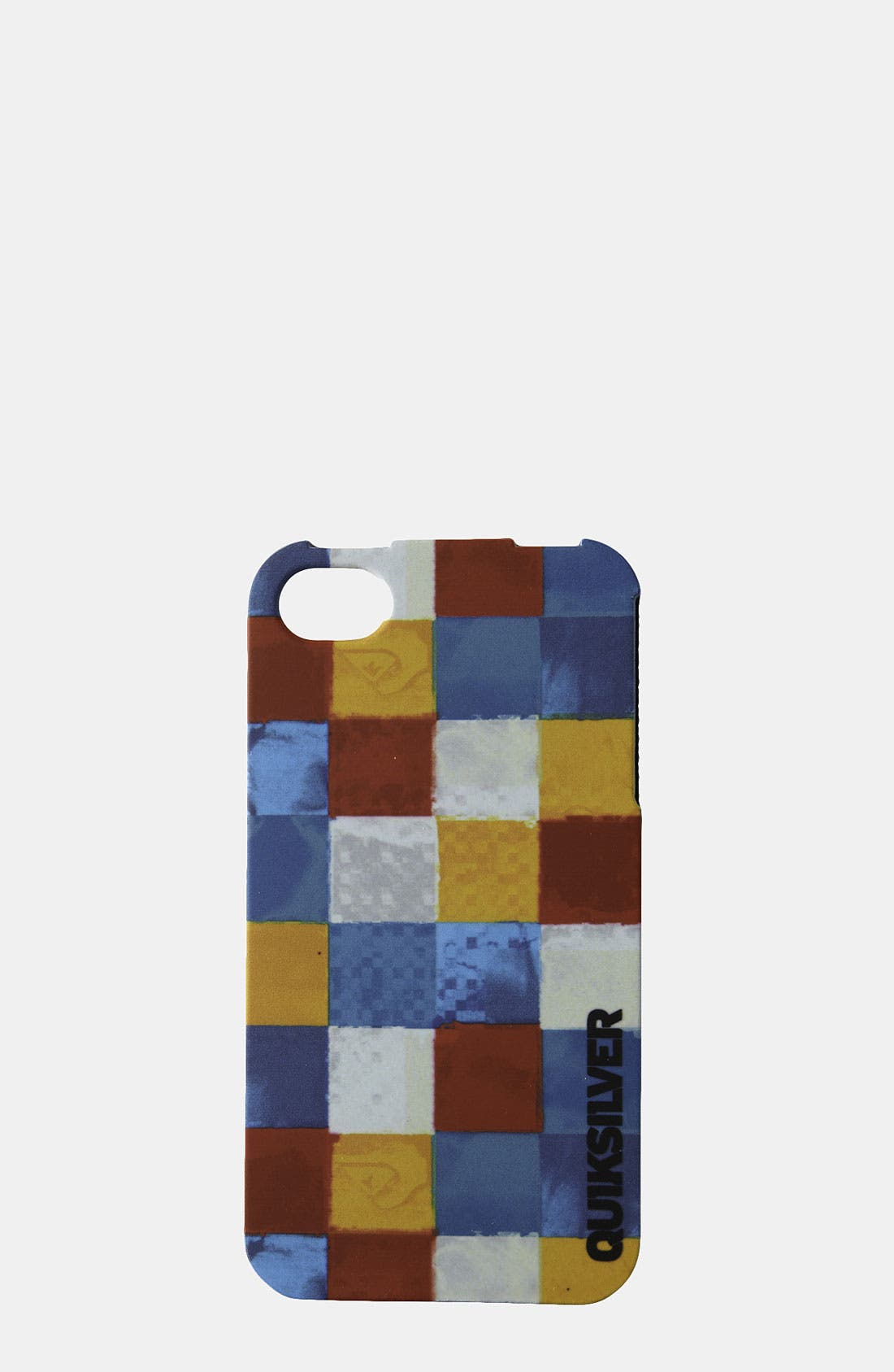 Alternate Image 1 Selected - Quiksilver iPhone 4 Case (Boys)