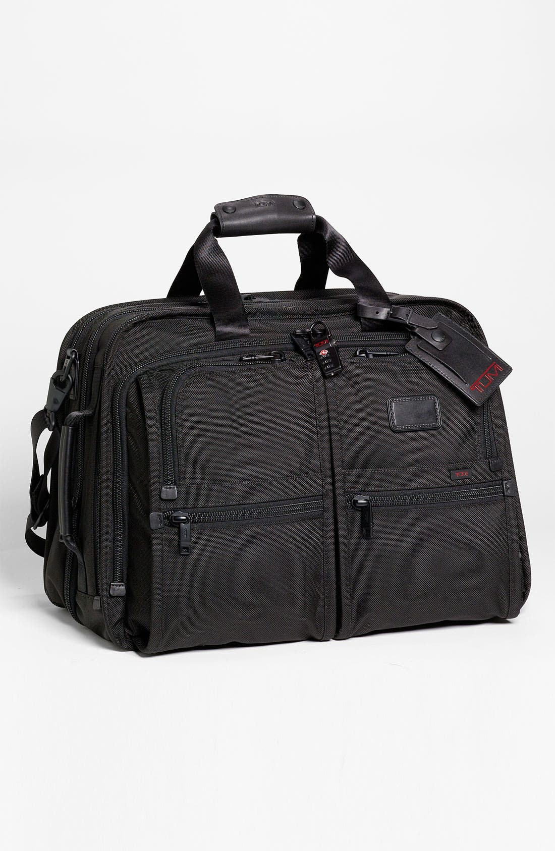 Main Image - Tumi 'Alpha' Expandable Carry-On