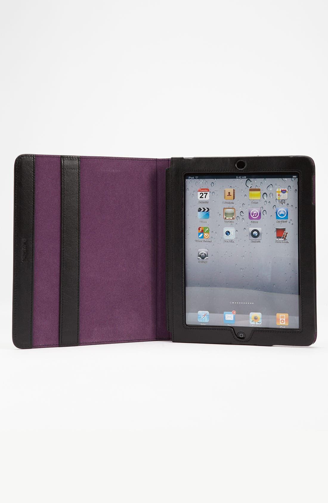 Alternate Image 3  - Paul Smith Accessories iPad Cover