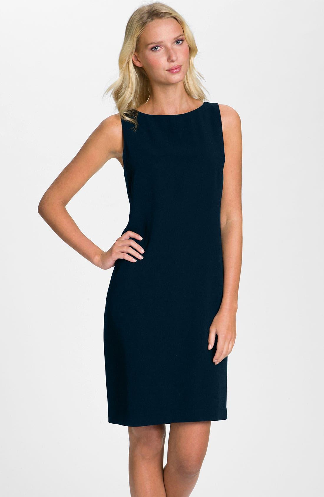 Alternate Image 1 Selected - Louben Sheath Dress