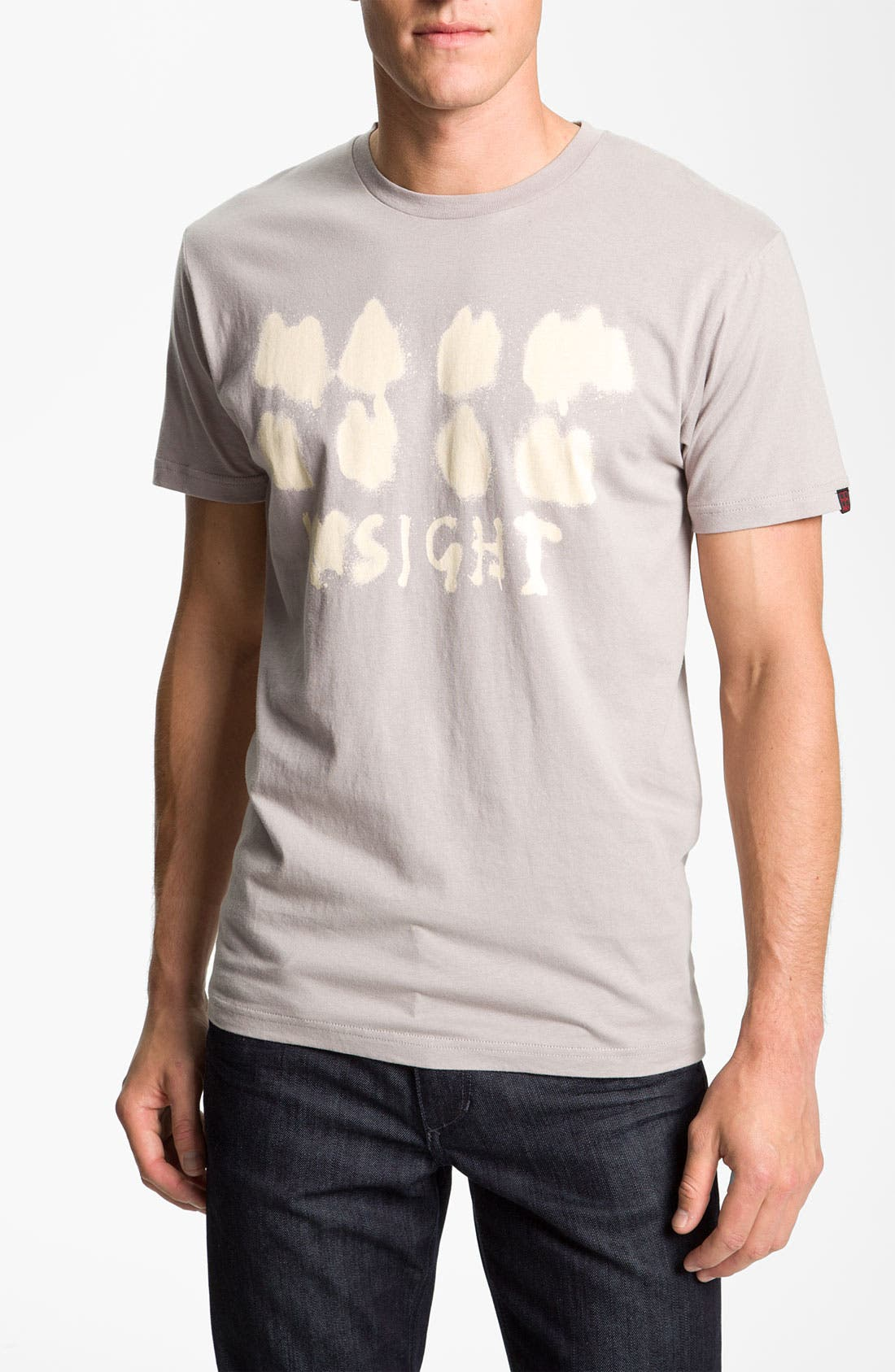 Alternate Image 1 Selected - Insight 'Delinquent Domestic' Graphic T-Shirt