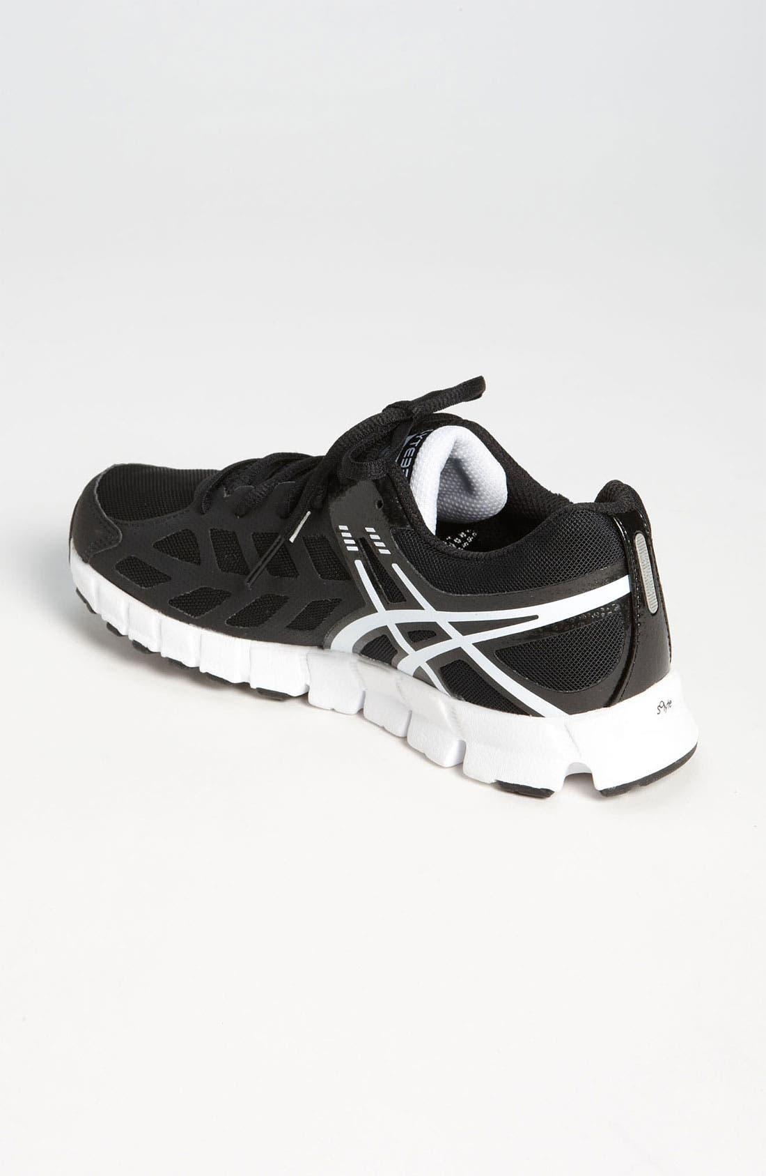 Alternate Image 2  - ASICS® 'GEL-Lyte 33' Running Shoe (Women)