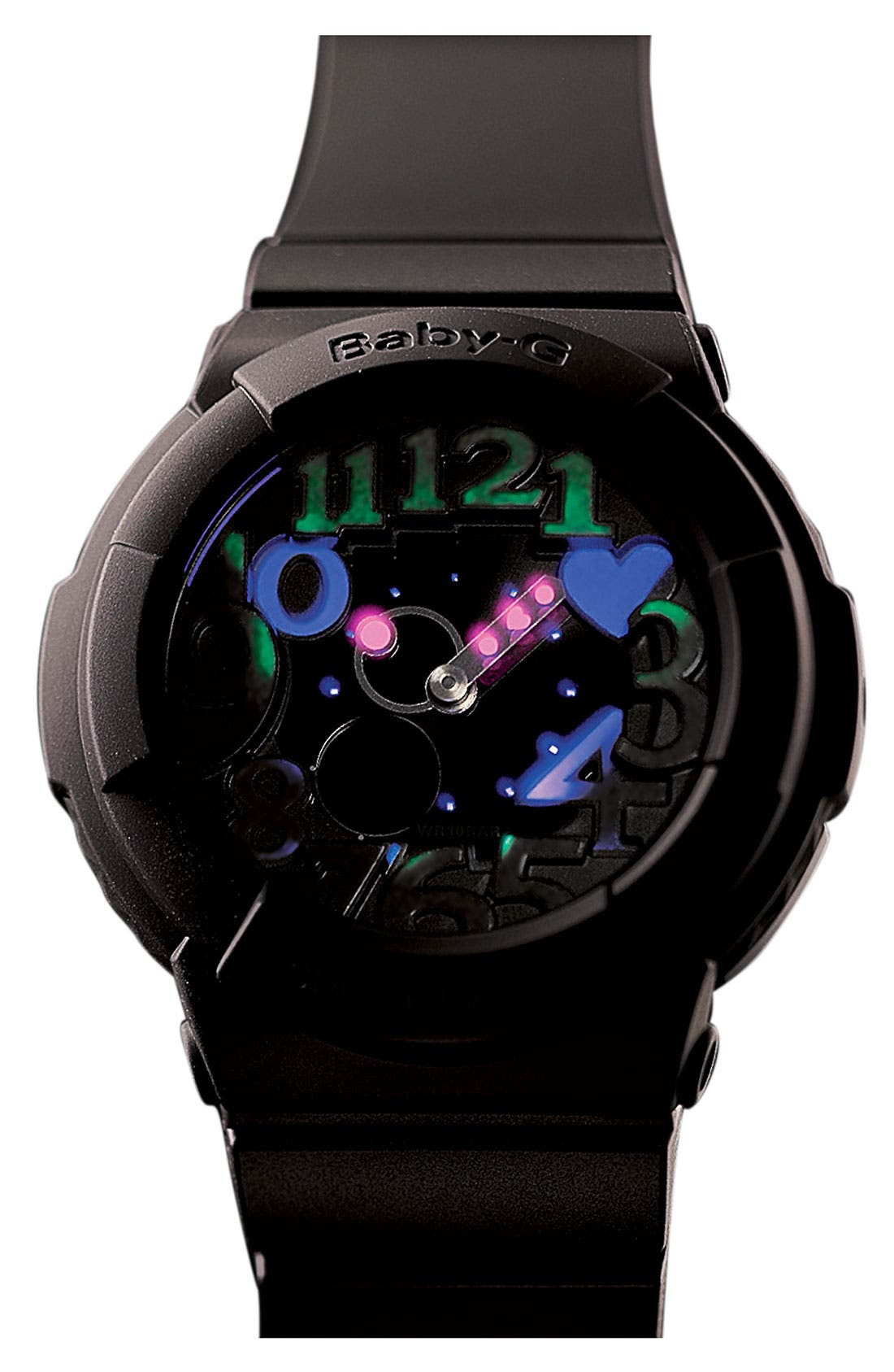Alternate Image 2  - Baby-G Watch, 43mm