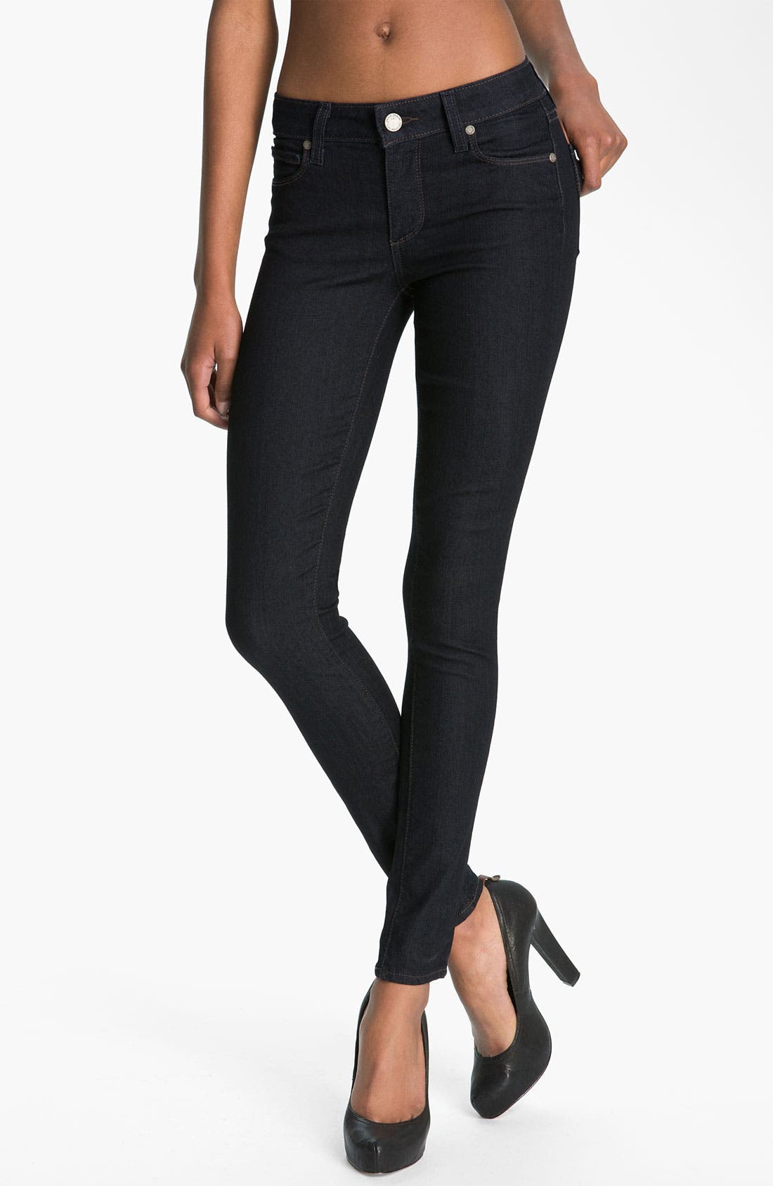 Find stretch denim leggings at ShopStyle. Shop the latest collection of stretch denim leggings from the most popular stores - all in one place.