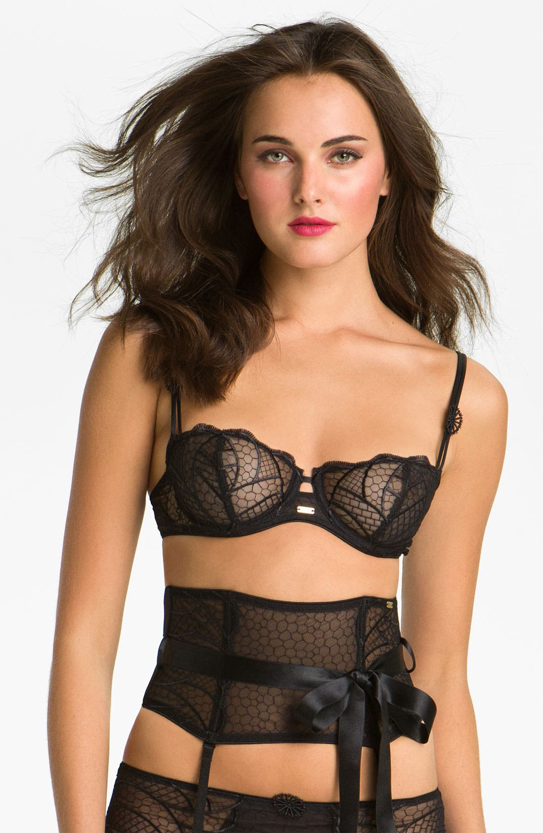 Alternate Image 1 Selected - Chantelle Intimates 'Hypnotique' Underwire Demi Bra